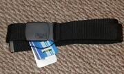 Webbing Belt Buckle