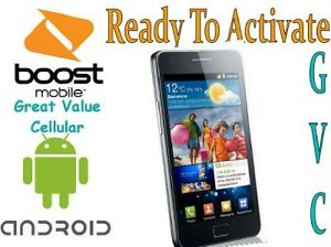 SAMSUNG-EPIC-GALAXY-S2-TOUCH-ANDROID-WHITE-FULLY-FLASHED-TO-BOOST-MOBILE-GOOD-II
