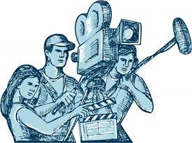 Filmmaker, Cinematographer, Cameraman, Videographer,Photographer,Video editor, Post production