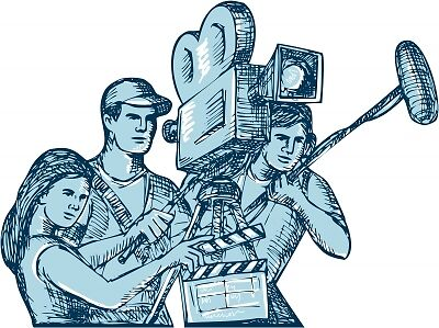 Filmmaker, Cinematographer, Cameraman, Videographer,Photographer,Video editor, Post production