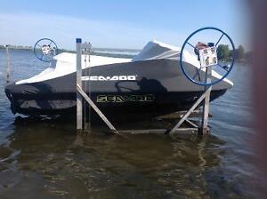 2012 motomarine seadoo rxtx 260