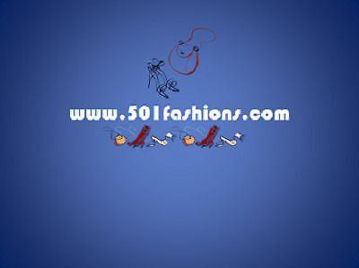 501fashion