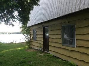 Westport waterfront cottages