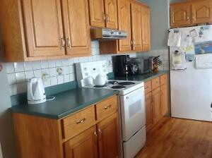 kitchen Oak doors and fronts cabinets