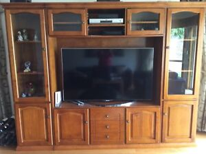 TV Display Cabinet Prospect Prospect Area Preview