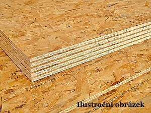 3/4 inch t and g Osb sheets