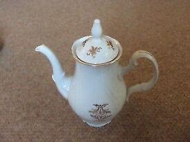 Collectable Bernadotte Czechoslovakia Coffee Set