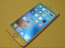 iPhone 6s Plus I'm rise good Queenstown West Coast Area Preview