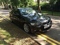 2007-2012 BMW e92 e93 m sport se breaking full car many spares and parts available call now