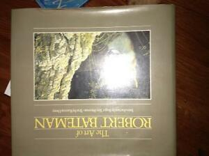 Robert Bateman book for sale