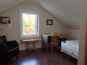 Looking for mature female for Upstairs, Bright Studio