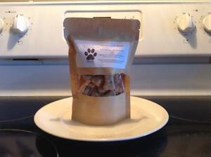 Susan's Dog Treats Whole Sale for Retail Stores