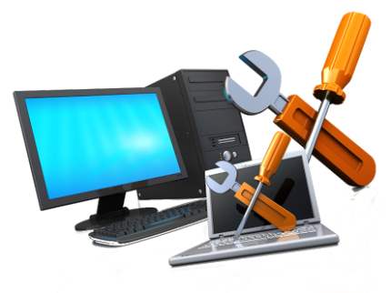 Laptop/pc maintainace and repair