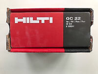 Hilti nails and gas for pulsa HILTI GX 120,different size,new