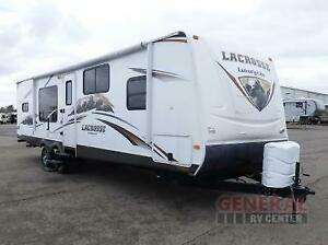 2013 Used LaCrosse Travel Trailer for Sale