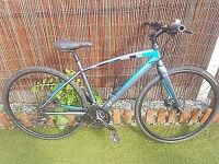 13 Intuitive Lambda Womens Hybrid Bike - Kept Indoors Only Great Condition