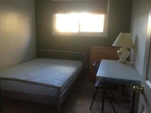 Good room for rent