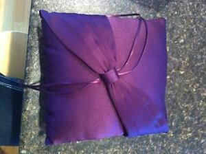 Purple, Teal and Gold Wedding decorations for sale