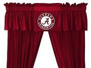 Alabama Curtains
