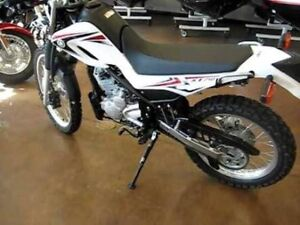 YAMAHA XT250 2010 - only 398kms NEW - seeing is believing Bunbury Bunbury Area Preview