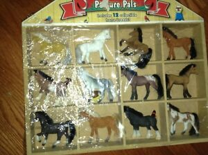 Melissa and Doug horse set for sale