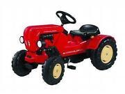 Bobby Car Traktor