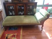 Antique day lounge bed Nicholls Gungahlin Area Preview