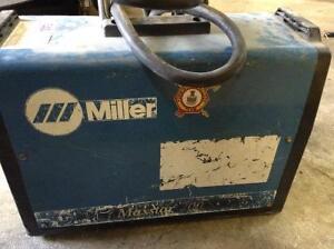 Welder Miller maxstar 200 St. John's Newfoundland image 2
