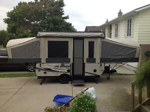 2015 Jayco Pop-Up Tent Trailer