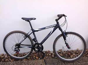Avalanche Mountain Bike Arundel Gold Coast City Preview