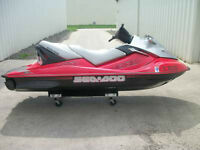2004 seadoo gtx 185hp 4 stroke limited 135 hours $4999