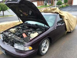 1993 Chevrolet Caprice Impala clone Other