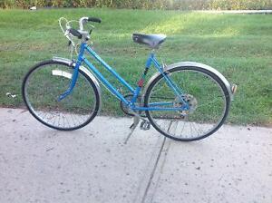 Reliable LADIES Bike