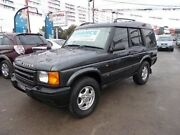 1999 Land Rover Discovery II Grey 5 Speed Manual Wagon Gepps Cross Port Adelaide Area Preview