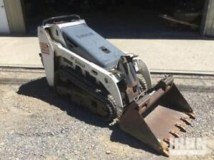 HOC - Bobcat MT52 Compact Track Loader + Brand New Tracks + 1 Year Warranty