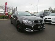 2016 Holden Commodore VF II MY16 SS V Redline Black 6 Speed Sports Automatic Sedan Coolaroo Hume Area Preview