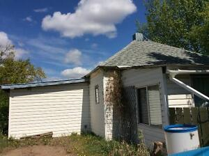 Cozy home for sale by owner in Viking ,Alberta