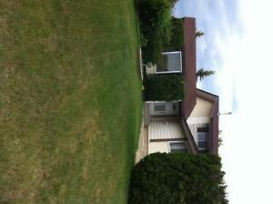 4 Bedroom Split Level Home, With Double Attached Garage $2295