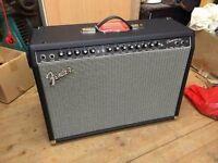Fender Guitar Amp 100 watt