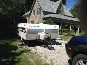 2011 Starcraft Pop Up RV (purchased new in 2012) London Ontario image 9