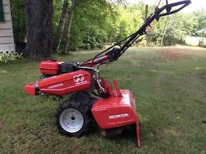 troy bilt rototiller owners manual