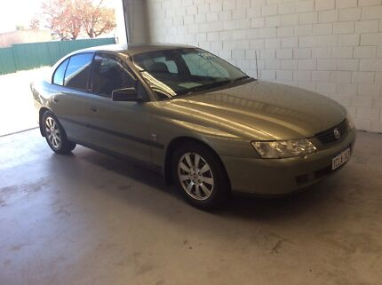 2003 Holden Commodore Sedan. VY Excellent!