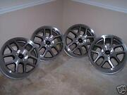 Mustang Shelby Wheels