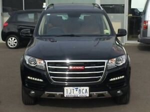 2017 Haval H8 Sports Automatic Wagon