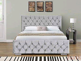 🥀🌟🥀HIGH QUALITY MONACO BED FRAMES🥀🌟🥀