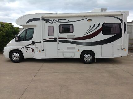 2007 Jayco Conquest