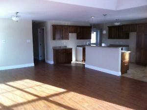 Amherst - new 3 bedroom executive bungalow