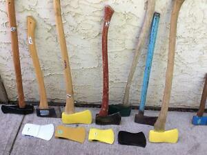 LONG HANDLED AXES FOR SALE