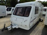 Wanted motor home and caravans & campervans