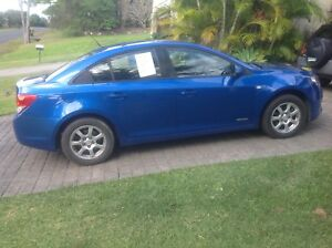 2011 Holden Cruze Sedan Safety Beach Coffs Harbour Area Preview